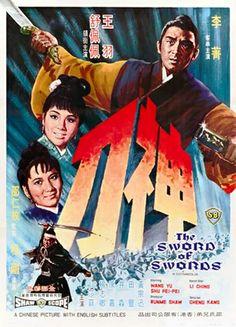 Film Silat Hongkong : silat, hongkong, Chinese, Poster, Ideas