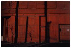 Harry Callahan - Kansas City, 1981