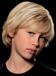 Boys blonde long hairstyles with long bangs.JPG