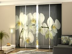 Fotogardinen Sonnenblumen Fotovorhang Vorhang Gardinen 3d Qualität Fotodruck Buy One Give One Home & Garden