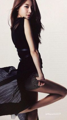 Summer Choi Sooyoung of Girls' Generation #SNSD The Best