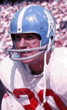 Best NFL Uniform: Early Houston Oilers - Pat Patriot, Silver Wings and Monochrome White Sox American Football League, National Football League, Titans Football, Nfl Football, Football Helmets, Football Players, Nfl Uniforms, Houston Oilers, Football Pictures