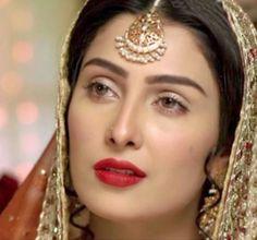 #AyezaKhan #Elma #TumKonPiya #PakistaniActresses #PakistaniCelebrities Ayeza Khan Wedding, Wedding Lehanga, Pakistani Bridal, Pakistani Wedding Outfits, Pakistani Dresses, Indian Dresses, Bridal Looks, Bridal Makeup, Wedding Makeup