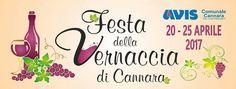 Festa della Vernaccia di Cannara - 20/25 Aprile 2017