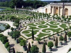 Perfect The Garden at Versailles is about acres and is Europe us largest palace garden