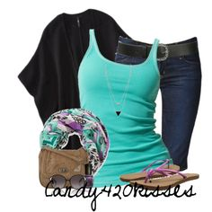 Summer Scarves Contest, created by candy420kisses on Polyvore