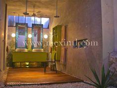 Mexico International Real Estate | Modernist Mexican Villa