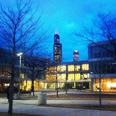University of Illinois at Chicago (UIC)   *1853 W. Polk Street   *M/C 784  Chicago, IL 60612  *www.medicine.ulc.edu  *medadmit@ulc.edu