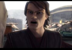 Anakin disapproves of your recent posts.