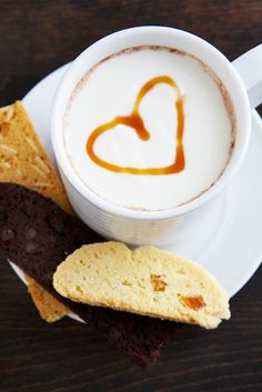 NameWorks Direct helping to bring more money into small business doors successfully! Give us a Call at 203-746-7388.  hot drink and biscotti.  NameWorksDirect.com