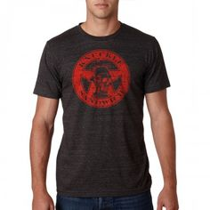 Guy Fieri 'Knuckle Sandwich' Men's Short Sleeve Crew T-Shirt #SOBEWFF