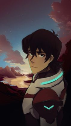 Keith is my father and my son
