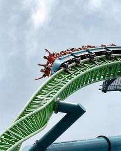 Six Flags Great Adventure in Jackson, New Jersey. Six Flags Great Adventure, Greatest Adventure, Kingda Ka, Amusement Park Rides, Roller Coasters, Jackson, City, World, Places