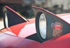 Mazda Miata pop up lights. A true iconic auto.