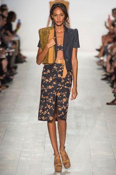Michael Kors Primavera 2014 RTW - Opinión - Fashion Week - Runway, Espectáculos y Colecciones Moda - Vogue