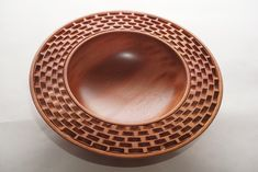 Simon Begg, rose ring bowl