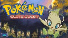 http://www.pokemoner.com/2017/03/pokemon-elite-quest.html Pokemon Elite Quest  Name: Pokemon Elite Quest Remake From: Pokemon Fire Red Remake by: chrunch Description: Years ago a giant meteorite hurtled from space downto earth. on it's way it broke into three pieces and they landed in remote corners of the world eventually the locations were lost and years later it was only a legend. it is said the meteorite contains the power of all the legendary Pokémon. if the pieces are brought together…
