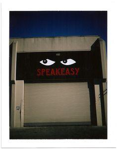 Looking good, Speakeasy Brewery.