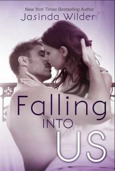 "Falling Into Us [5/5 stars] ""How am I supposed to be able to breathe when you're so beautiful?"""