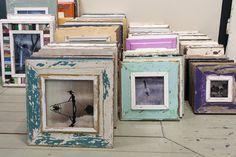 Viele neue Bilderrahmen von Luna Designs aus Südafrika. Ab sofort über www.luxad.de Wood Framed Mirror, Ab Sofort, Designs, Shabby, Wall Decor, Frames, Diy, Dress, Home Decor