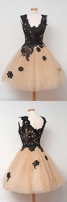 Homecoming Dresses Short Prom Dresses,new Homecoming Dresses,Lace Homecoming
