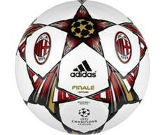 adidas Finale 13 AC Milan Capitano Ball