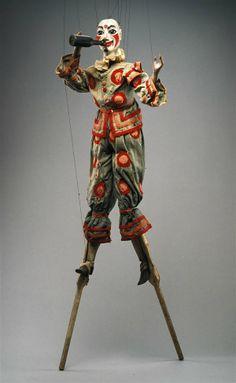 Royal Marionettes