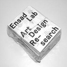 untitled-paris:Ensad Lab ID