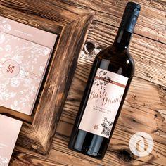 "Etiketa pro svatební ""Víno zlásky"" / ""Wine of love"" - wedding wine label Drinks, Bottle, Wedding, Drinking, Valentines Day Weddings, Beverages, Flask, Drink, Weddings"