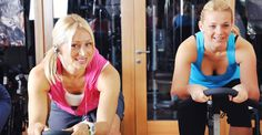 #FitnessTips 11 Ways to Burn 800 Calories in One Hour