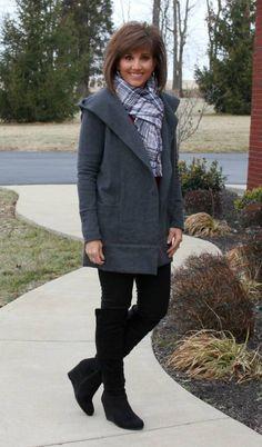 31 Days of Winter Fashion-Day 22