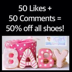 Follow Baby Girl Heaven on Facebook. See all shoes here https://baby-girl-heaven.myshopify.com/collections/shoes-infant?sort_by=created-descending