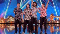 OK Worldwide - Britain's Got Talent 2015 Audition week 5