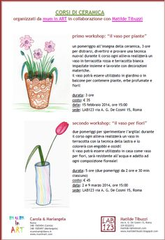 per info e prenotazioni muminart@libero.it