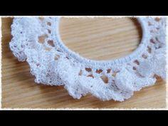 ニコ編み Smiley Crochet - YouTube - YouTube