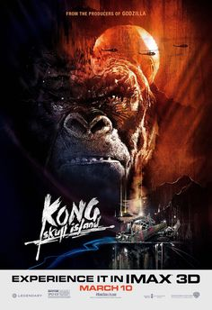 Return to the main poster page for Kong: Skull Island (#7 of 7)