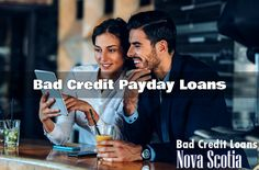 Bad Credit Payday Loans- Simple Way To Borrow Money Without Facing Any Restriction Bad Credit Payday Loans, Loans For Bad Credit, Borrow Money, How To Get Money, Loan Calculator, Checking Account, Extra Cash, Credit Score, Nova Scotia