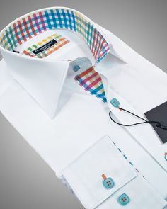 Fashion shirt - Sheraton white spicy Dress Attire, Men Dress, Outfit, Collar Designs, Shirt Designs, Fashion Shirts, Mens Fashion, Basic Style, Mens Clothing Styles