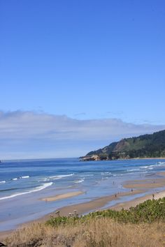 Coastal Oregon. The beauty was diverse and overwhelming at times!