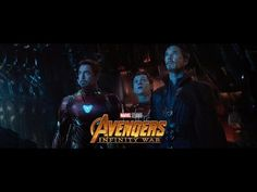 Marvel Studios' Avengers: Infinity War (2018) - Big Game Spot |  An entire universe. Once and for all. #InfinityWar |  Marvel Entertainment