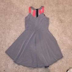 Selling this Super Cute Party Dress! in my Poshmark closet! My username is: the_lex_factor. #shopmycloset #poshmark #fashion #shopping #style #forsale #Material Girl #Dresses & Skirts