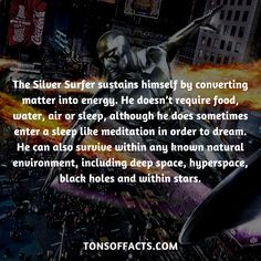 25 Interesting And Fascinating Facts About The Silver Surfer - Tons Of Facts Punisher Marvel, Marvel Vs, Marvel Dc Comics, Captain Marvel, Marvel Facts, Marvel Memes, Silver Surfer Comic, Top Superheroes, Superhero Facts