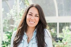 6 Things You Probably Didn't Know About Joanna Gaines