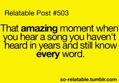 Yeah totally!!! :)