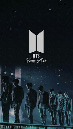BTS FAKE LOVE ❤❤❤❤