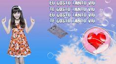 Larissa Manoela - Te Gosto Tanto (Lyric Video)