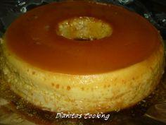 dianitas cooking: Κρεμ Καραμελέ στο Φούρνο!!!!