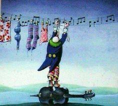off duty musicians