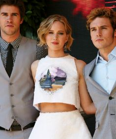 Jennifer Lawrence Wins Cannes With A Magical Hiccup Cure