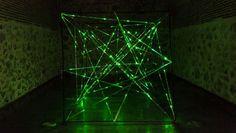 Travesias De Luz - 'Trap Fireflies'